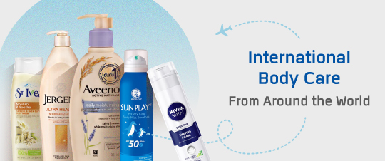 exclusive2 Promotion International  Body Care cat|10-23|10|2018(EN)