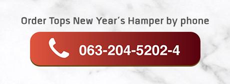 Order Tops New Year's Hamper