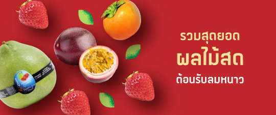 exclusive2 Promotion freshesst fruit cat|28-11|12|2018(TH)
